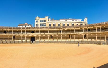 Plaza De Toros De Ronda, Ronda
