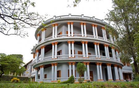 Hill Palace Of Tripunithura, Kochi