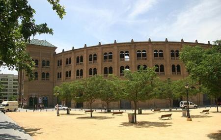 Plaza De Toros Image