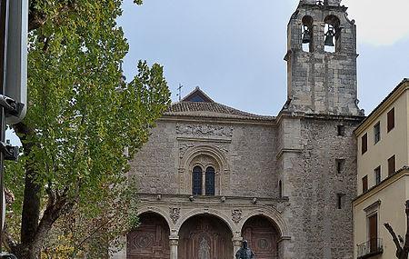 Iglesia De Santo Domingo Image
