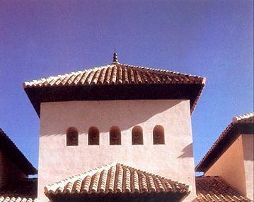 Palacio De Alcazar Genil, Granada