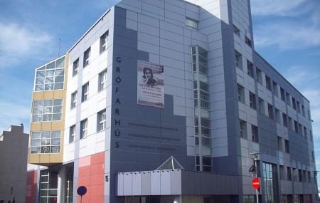 Reykjavik City Library, Reykjavik