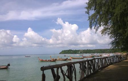 Rawai Beach Image