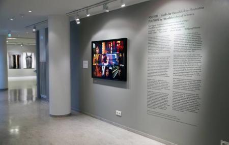 Reykjavik Museum Of Photography, Reykjavik