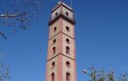 Torre De Los Perdigones Image