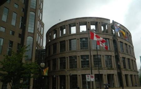 Vancouver Public Library Image