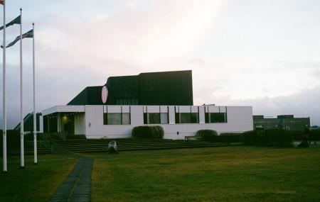 Nordic House, Reykjavik
