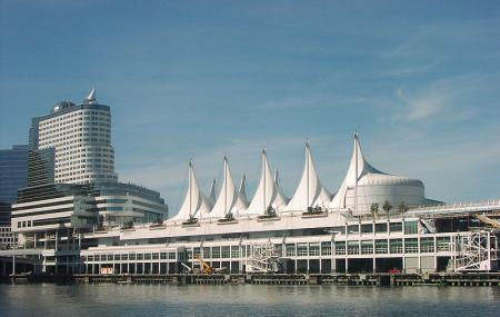 Canada Place Image