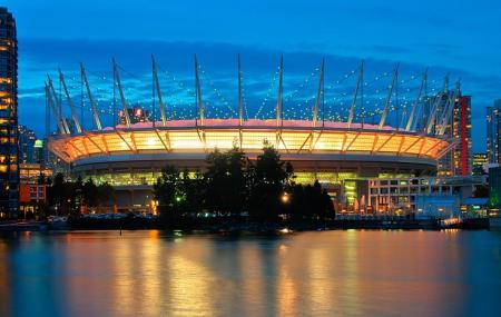 Bc Place Image