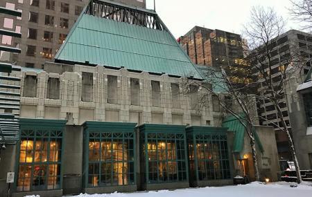Bill Reid Gallery Of Northwest Coast Art, Vancouver
