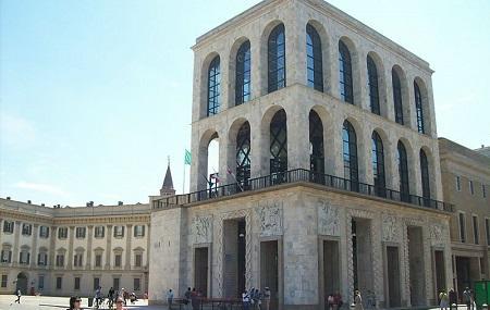 Museo Del Novecento, Milan