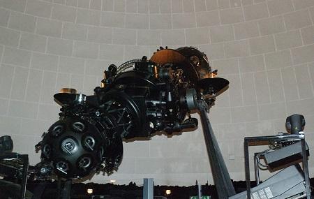 Planetario Di Milano Image