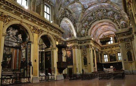 Sant'antonio Abate, Milan