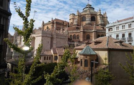 Granada Cathedral Image