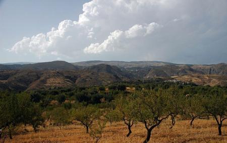 Alpujarras Image