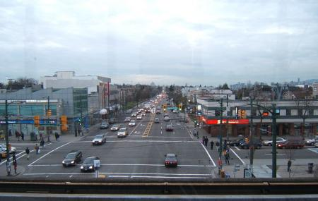 Commercial Drive Image