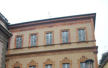 Casa Manzoni Image