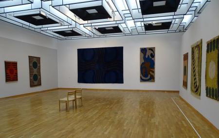 Reykjavik Art Museum-kjarvalsstadir Image