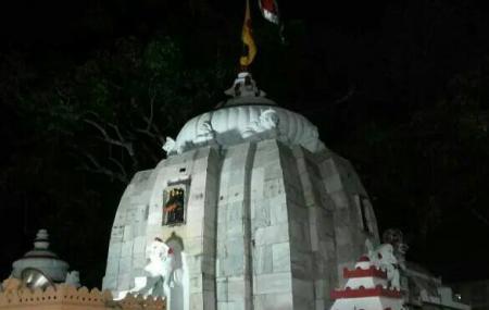Loknath Temple Image