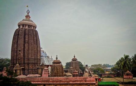 Shri Jagannath Temple Image