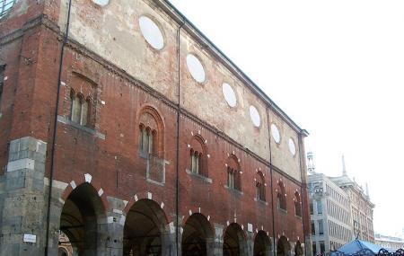 Palazzo Della Ragione Image