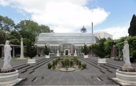 Winter Garden Auckland Domain, Auckland