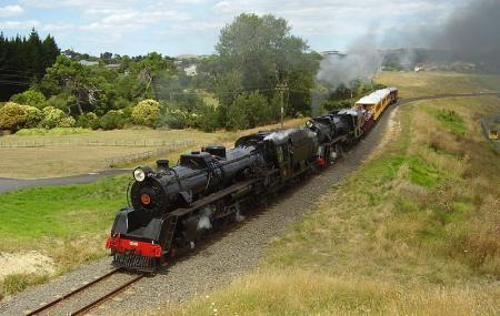 Glenbrook Vintage Railway Image
