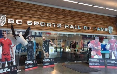 Bc Sports Hall Of Fame, Vancouver