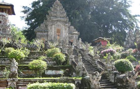 Kehen Temple, Bali