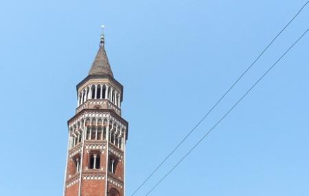 San Gottardo In Corte, Milan