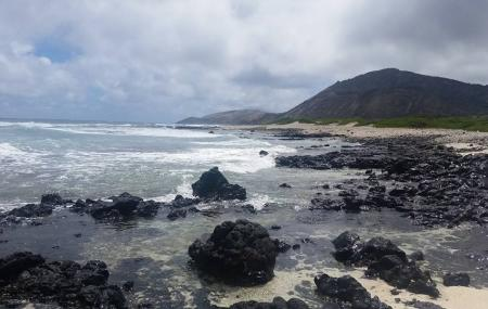Kaiwi Shoreline Trail, Honolulu