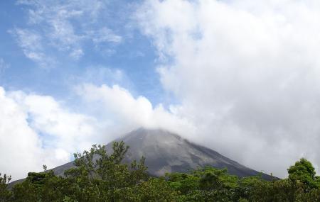 Arenal Volcano, San Jose