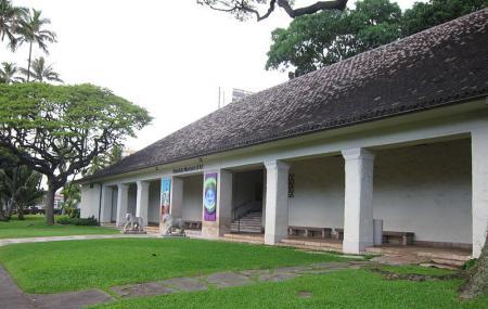 Honolulu Museum Of Art Image