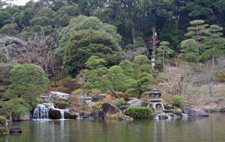 Naritasan Park, Narita