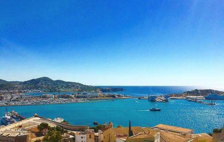 Puerto De Ibiza Image