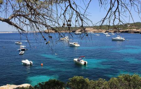 Cala Bassa, Ibiza