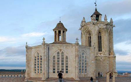 Catedral De Santa Maria, Ibiza