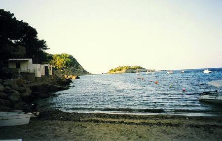 Port De Sant Miguel Image