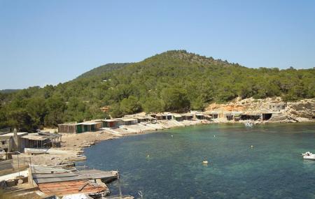 Sa Caleta Beach, Ibiza