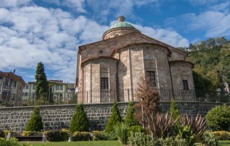 Giresun Museum Image