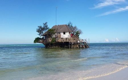 Jambiani Beach Image
