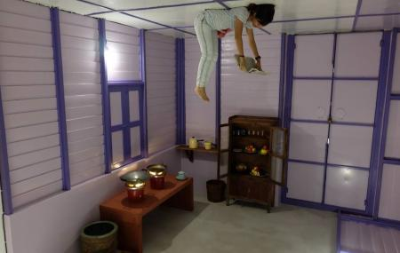Funtasy House Trick Art in Ipoh - Image