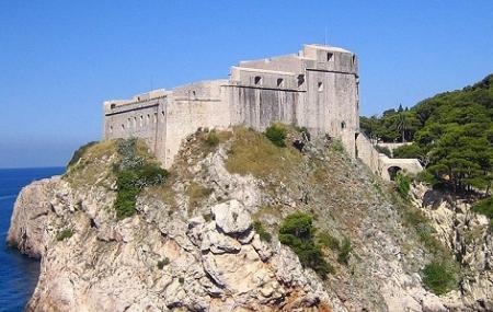 Fort Lovrijenac Image