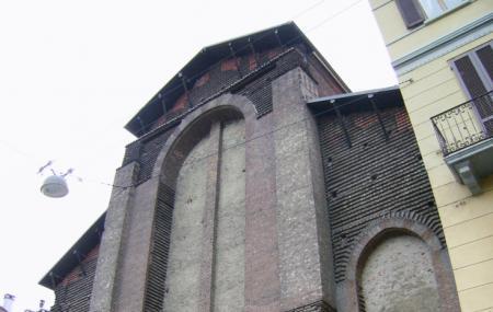 Santa Maria Delle Grazie Al Naviglio Image