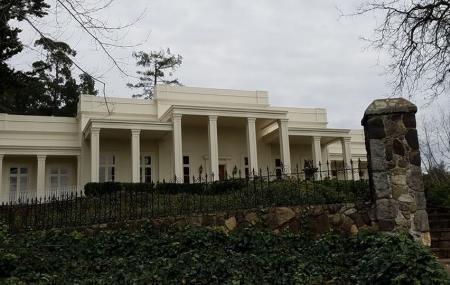 Bartholomew Park, Sonoma