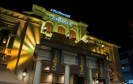 Teatro Nazionale, Milan