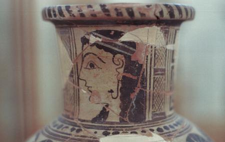 Archaeological Museum Of Mykonos, Mykonos