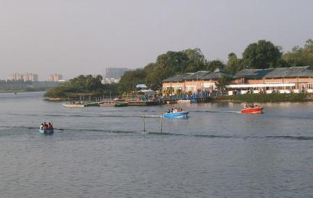 Muttukadu Boat House, Chennai