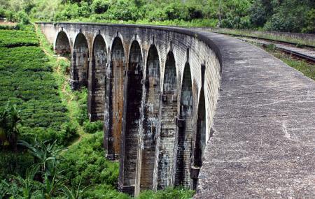 Demodara Nine Arch Bridge, Ella