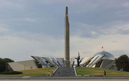 Great Patriotic War Museum, Minsk